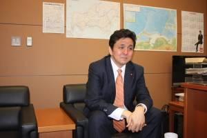 岸信夫衆議院議員 岸信夫衆議院議員 自民党の衆参両院からなる「日本・台湾 経済文化交流を...