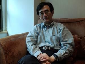 国立政治大学薛化元教授