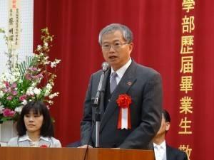 駐大阪辦事處處長蔡明耀
