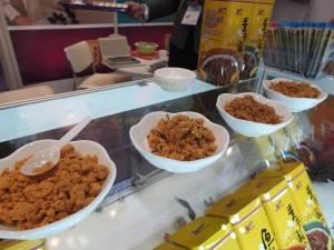 台灣魚鬆也想進軍日本市場挑戰日本人的味蕾