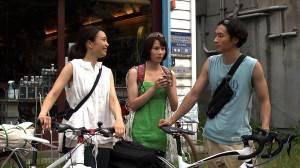 日台合作映画「南風」より© 2014 Dreamkid・好好看國際影藝