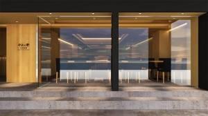日本連鎖餐飲店「YAYOI」在台設立第一家店的店景意象圖(照片提供:Plenus)