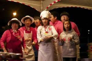 『祝宴!シェフ』(C)2013 1 PRODUCTION FILM COMPANY. ALL RIGHTS RESERVED.