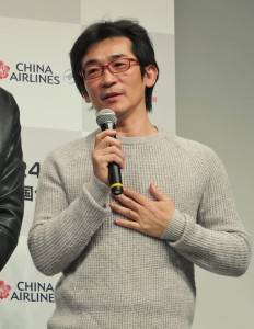 魏德聖希望日本觀眾能透過電影認識這段台日棒球的故事