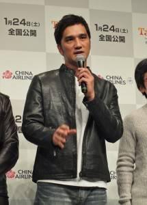 導演馬志翔表示《KANO》可以在日本盛大上映,靠劇組工作人員的努力