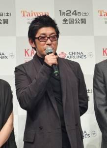 永瀨正敏表示很開心等到電影終於即將在日本上映