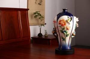 陶磁器ブランド「フランツ(FRANZ)」の作品(資料提供:FRANZ Collection)