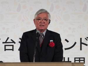雲林の李県長は協力体制を強調した