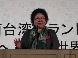 高雄の陳市長は南台湾農産品の安全性をPR