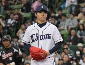 台湾出身の郭俊麟投手