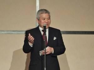 在日台灣同鄉會會長長峰俊次則表示會積極安排民進黨主席蔡英文訪日