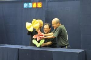 今後の台湾公演に期待が高まる