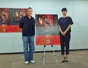 侯導希望日本影迷可以多看幾遍電影,相信應會有跟看其他電影不同的感受