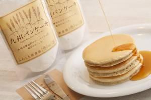 台湾でも大人気のパンケーキ