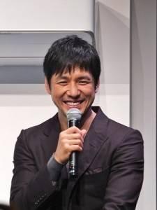 西島秀俊笑談自己在新廣告中意外拍出自己私底下的模樣