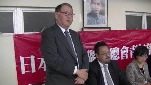 代表處僑務組組長王東生表示參加青年部讓年輕僑民有歸屬感