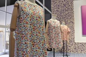 「LIBERTY LONDON for UNIQLO」新系列商品結合英國傳統的碎花圖案和優衣褲的創新性