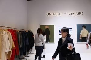 優衣褲和設計師Christophe Lemaire合作的第2季商品,明年一月下旬將正式公開,勢必吸引時尚迷搶購