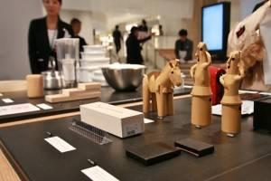 日本工藝品更能代表日本傳統文化和職人的工藝美學