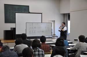 福島県二本松市で「台湾をたくさん知ろう講習会」が開催された