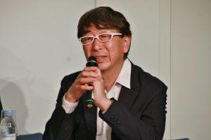 日本建築大師伊東豐雄坦言完成台中國家歌劇院堪稱奇蹟