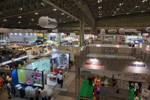 !「JAPAN DIY HOMECENTER SHOW 2016」に台湾企業23社が出展