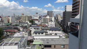 東京房屋市場欣欣向榮