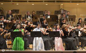 「神韻交響楽団」の初来日公演