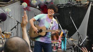 ⑥台湾と日本の懸け橋への期待が膨らむ
