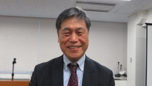 中原大學呂鴻德教授認為台日可合作進軍東協,印度,中國市場