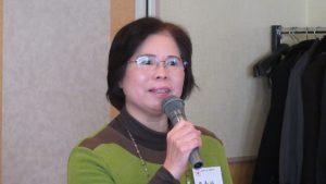 中國語文學會會長詹秀娟說明年預計出版第150次紀念論文集