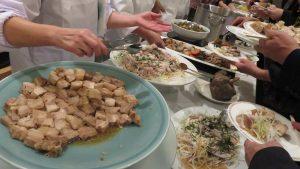 十日町料理以煮物為主