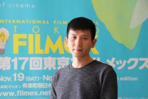 趙德胤導演認為《再見瓦城》講的是普世價值的故事