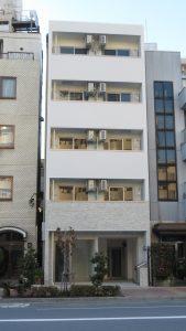 五樓鋼筋水泥造租賃住宅