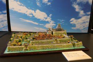 名城立體模型展,讓你一次可逛完40座日本名城