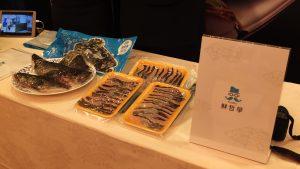 ハタ生産業者6社が台湾産の養殖ハタをアピール