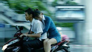《再見瓦城》描寫緬甸年輕人偷渡到泰國工作的故事