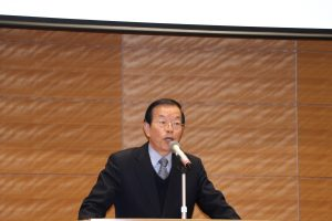 台北駐日經濟文化代表處代表謝長廷希望透過《灣生回家》播映會讓台日關係更深厚