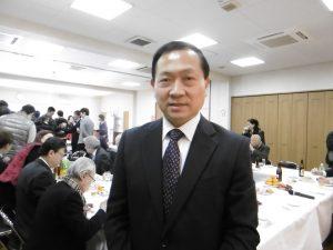 馮彥國校長新年新希望