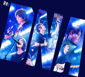 Mayday日本武道館で単独ライブ「Re:DNA ~2017 復刻 版~」を開催