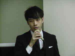 青年部長吳廷中